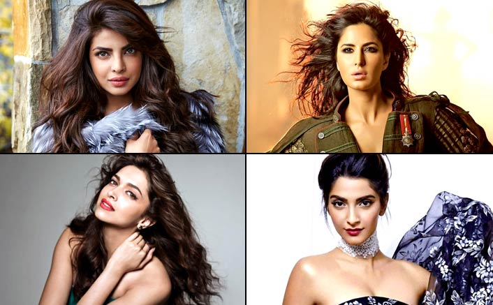 From Rajneeti 2 To Ek Ladki Ko Dekha To Aisa Laga : Top Speculated Movies Of These Leading Ladies Of Bollywood
