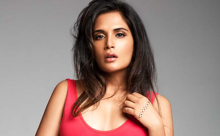 Richa Chadha to make her debut as a writer in the film with a comedy?