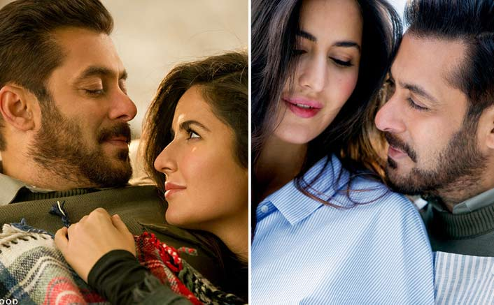 Romance Alert! Dil Diyan Gallan From Tiger Zinda Hai Will Touch Straight Down To Your Soul