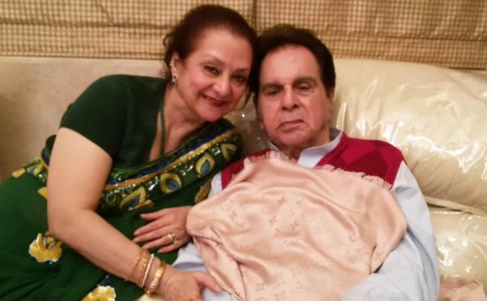 Coronavirus Outbreak: Legendary Actor Dilip Kumar Remains Under Self Quarantine As A Precautionary Measure