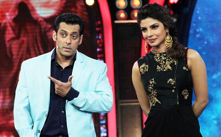 Salman Khan & Priyanka Chopra Are A Part Of Variety's List Of 500 Influential Business Leaders