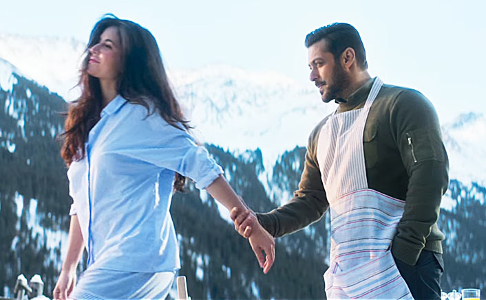 Salman Khan's Tiger Zinda Hai Inches Closer To The 300 Cr Mark At The Worldwide Box Office