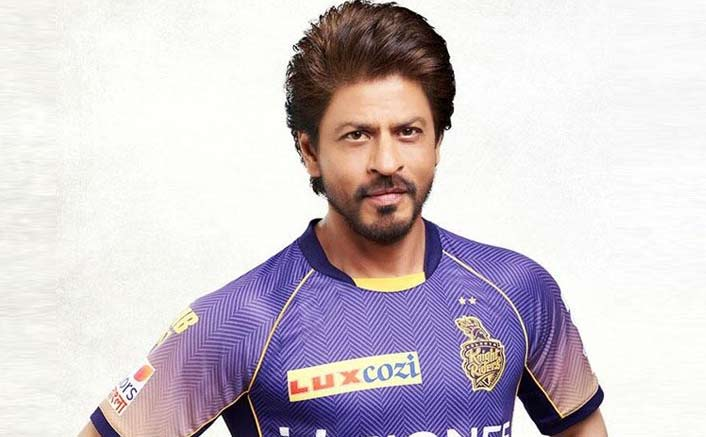 Shah Rukh Khan lends his support to1982's Asian Games gold medallist