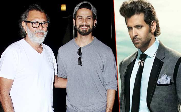 Has Shahid Kapoor Replaced Hrithik Roshan In Rakeysh Omprakash Mehra's Kabbadi?