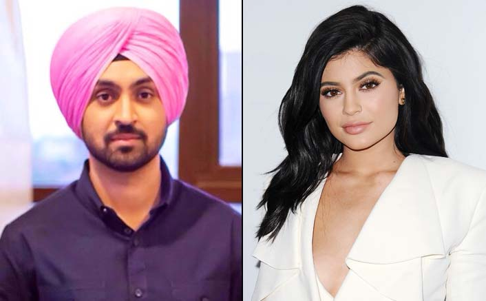 Singer Turned Actor Diljit Dosanjh: I Have Made A Song Which Has References To Kylie