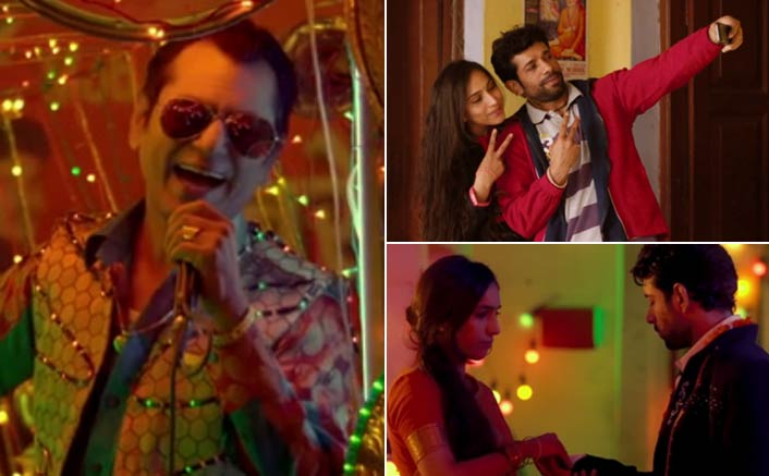 Song Alert!This Is For All Nawaz Fan's;Anurag Kashyap's Mukkabaaz Has A Surprise For You
