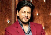 Still love winning awards, says SRK