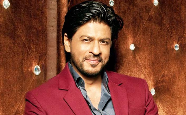 Still love winning awards, says SRK