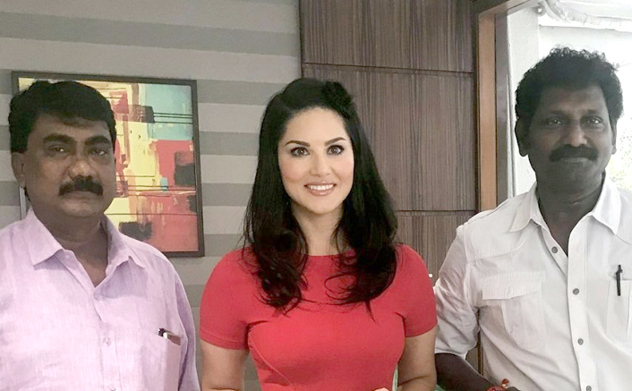 Sunny Leone To Perform Action Sequences In A Telugu Period War Film