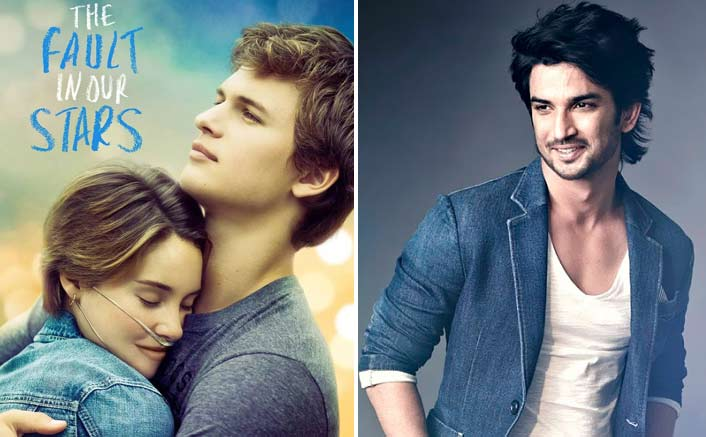 Sushant Singh Rajput 's Amazing Line-Up Of Films Is A Perfect Treat For His Fans