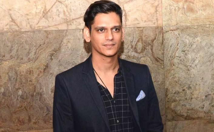 Was thrilled over lead role: Vijay Varma on 'Monsoon Shootout'