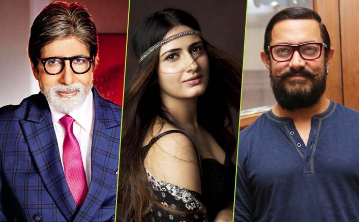 The Cast Of Thugs Of Hindostan Is All Set For Their Thailand Schedule!