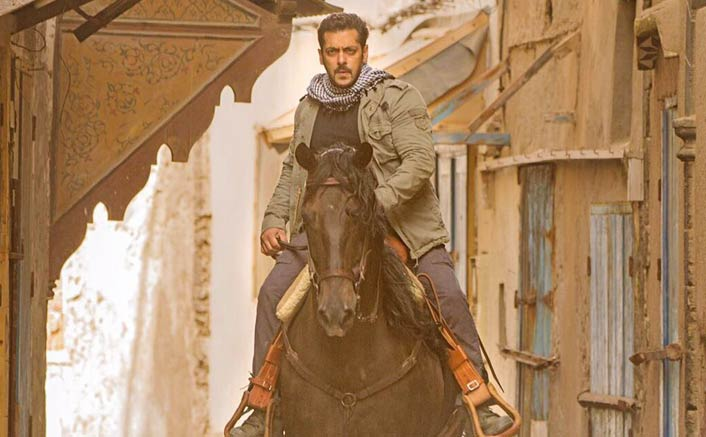 Tiger Zinda Hai Monday Collections Early Estimates: It's A Merry Christmas!