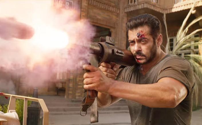 Salman Khan's Tiger Zinda Hai