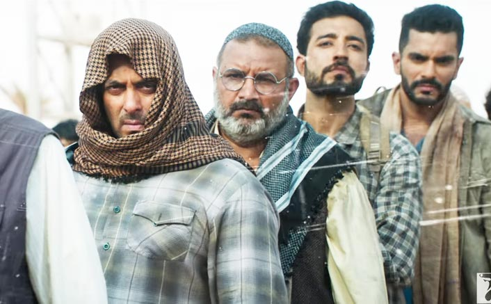 Tiger Zinda Hai Thursday Box Office Collection Early Trends