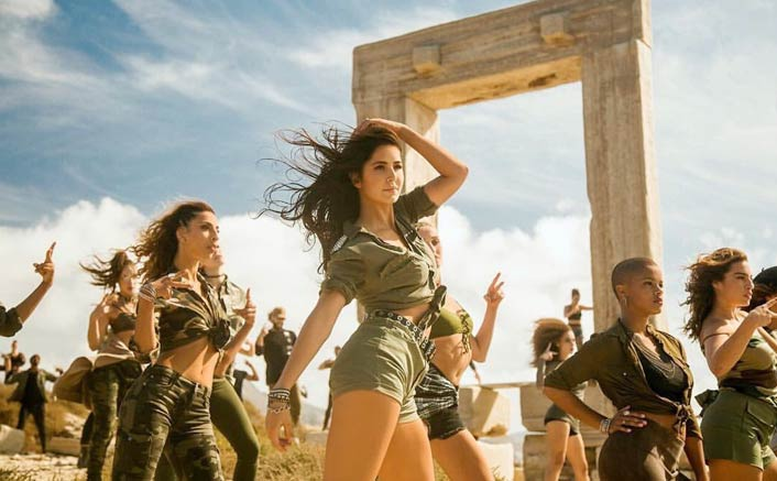 Tiger Zinda Hai Wednesday Box Office Collection Early Trends: