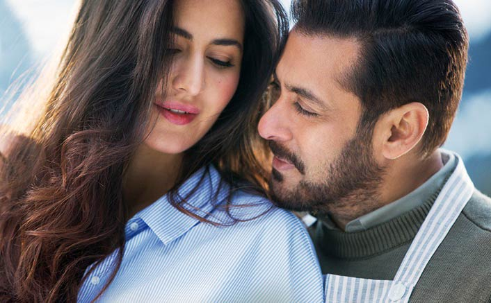 Box Office - Salman Khan & Ali Abbas Zafar's Tiger Zinda Hai Sets Another Record After Sultan