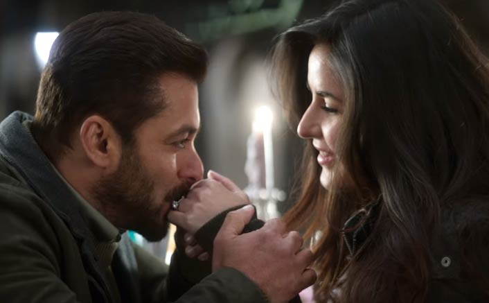 Salman Khan and Katrina Kaif set record, Tiger Zinda Hai scores BIGGEST weekend for a Bollywood release