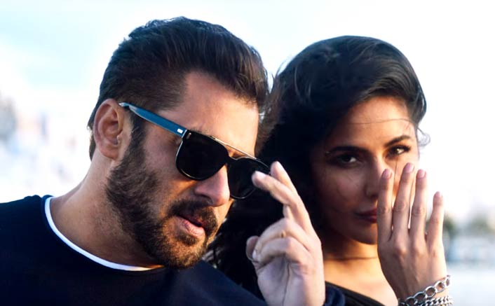 Box Office - Salman Khan euphoria catches up well with Tiger Zinda Hai, weekend set to be HUGE