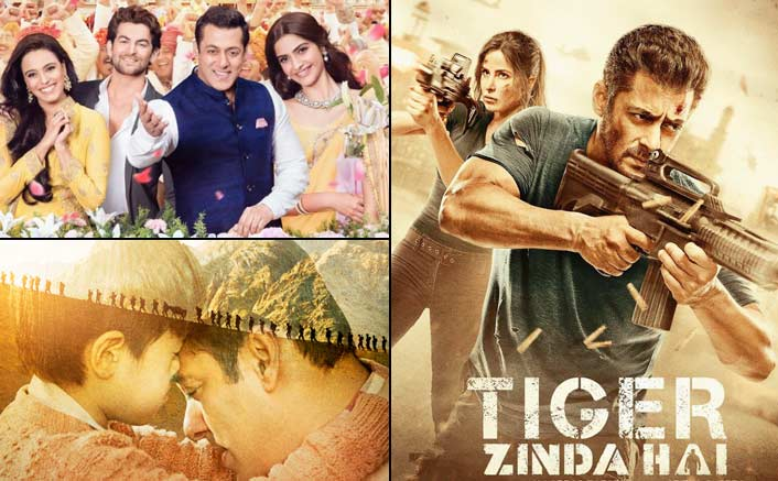 Tiger Zinda Hai Box Office: Vote How Much This Salman Khan Starrer Will Collect On Its 1st Day