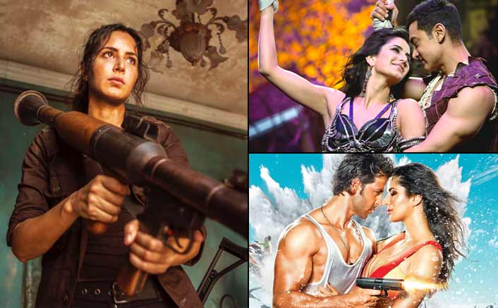 Tiger Zinda Hai Box Office: Will It Surpass Katrina Kaif's Highest Opening Day Of Dhoom 3?