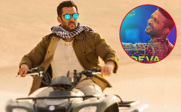 Tiger Zinda Hai Makers Threatened By MNS; Faces Controversy Just Before The Release