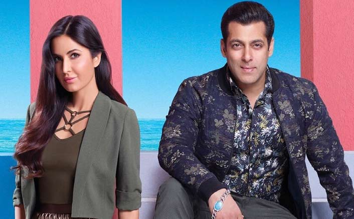 'Tiger Zinda Hai' did well because of Katrina: Salman