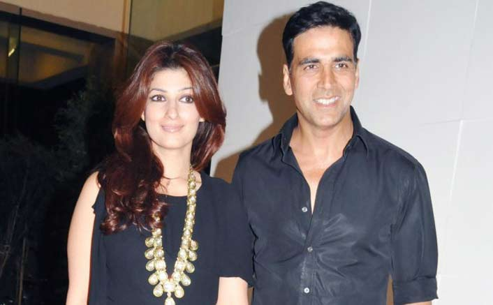 Twinkle makes every ride full of adventure, amusement: Akshay