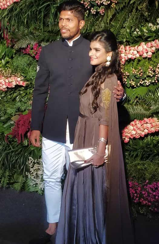 #VirushkaReception: Not Only BTown Biggies But The Sports World Too Dazzeled At The Red Carpet