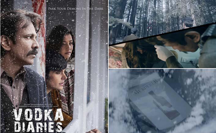 Vodka Diaries' Teaser