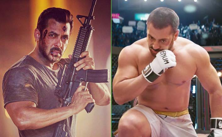Vote! Will Salman Khan's Tiger Zinda Hai Break Sultan's Lifetime Collection At The Box Office?