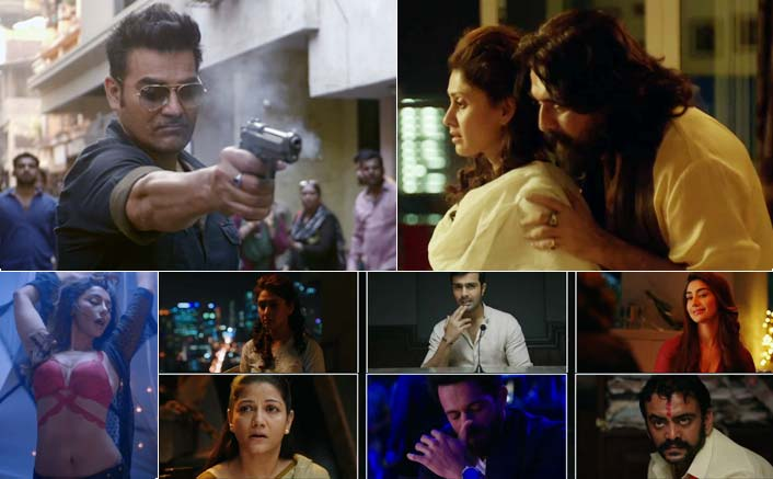 Watch The Intriguing Trailer Of Arbaaz Khan's Nirdosh