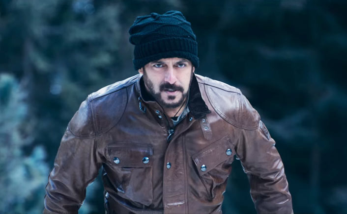 Salman's Tiger Zinda Hai Continues To Charm People At The Worldwide Box Office