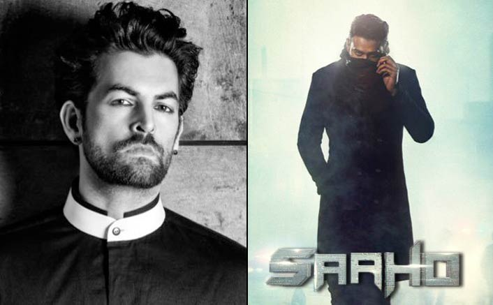Will Neil Nitin Mukesh And Arun Vijay Team Up As Villains For Prabhas's Saaho?