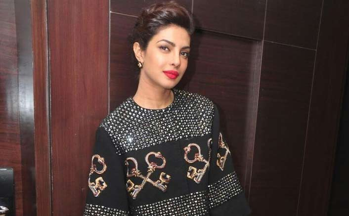 Zeroes on boys' cheques are ridiculous: Priyanka Chopra