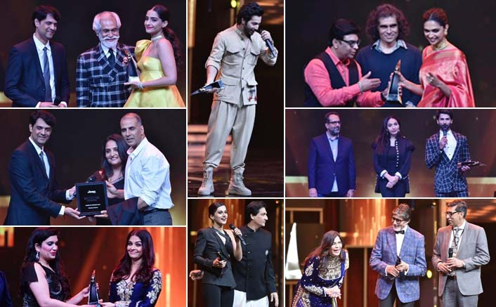 2018 Edition Of HT India's Most Stylish Awards: Here's The Complete List Of Winners From Last Night's Award Function