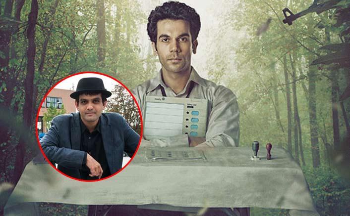 Amit Masurkar: Newton