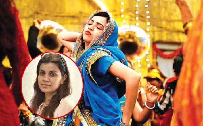 Alankrita Srivastava : Lipstick Under my Burkha