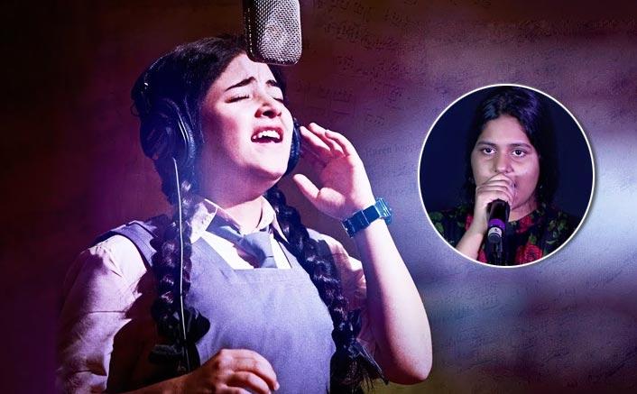 Best Playback Singer Female: Meghna Mishra (Main Kaun Hoon& Nachde Fira)
