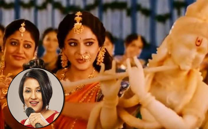 Madhushree- Kanha Soja Zara- Bahubali 2 :The Conclusion