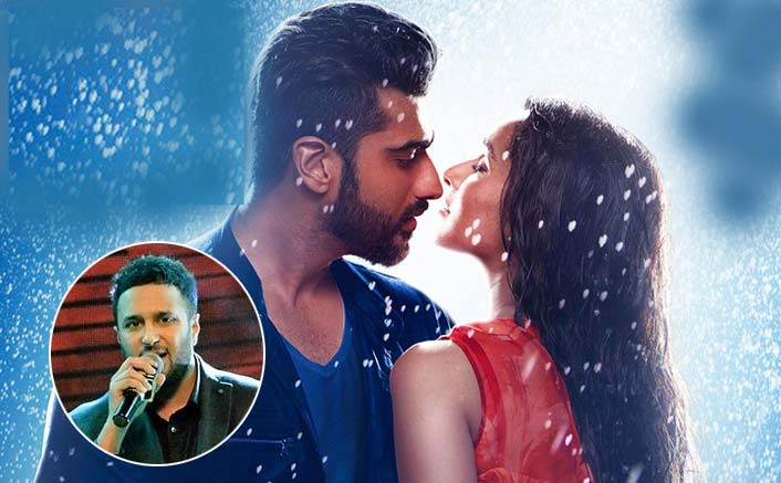 Ash King -Baarish -Half Girlfriend