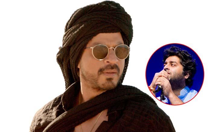 Arijit Singh- Zaalima - Raees