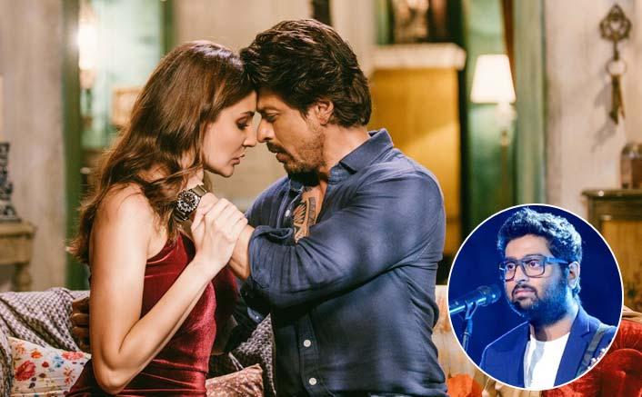 Arijit Singh -Hawaayein -Jab Harry Met Sejal