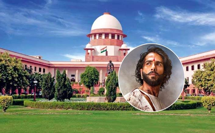 SC junks plea for deletion of some scenes in 'Padmaavat'
