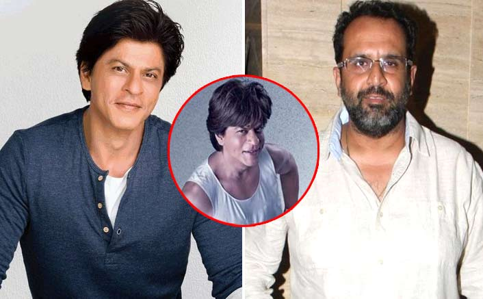 Aanand L Rai: Shah Rukh Khan Is A Gutsy Actor And That Is The Reason I Am With Him