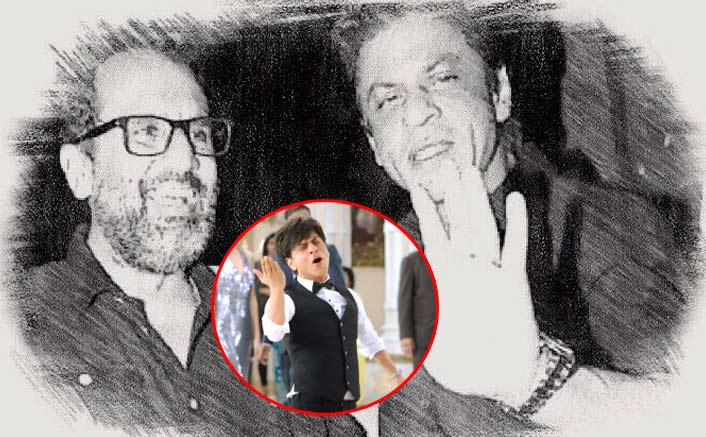 Aanand L Rai On His Zero Actor: Even If You Cut Two Feet Away From Khan Saab, He'd Still Stand Tall