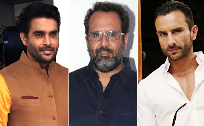 Aanand L Rai's Production Venture Will See Saif Ali Khan And R Madhavan Share Screen After 17 Years?