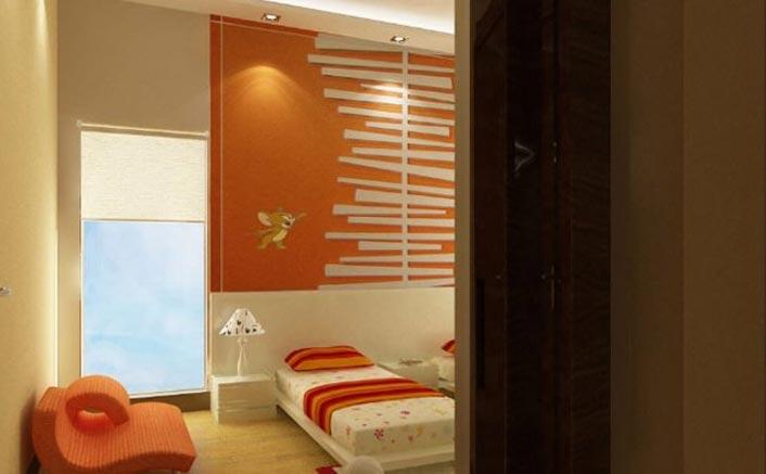Aishwarya Rai Bachchan & Abhishek Bachchan Buys A Plush Apartment