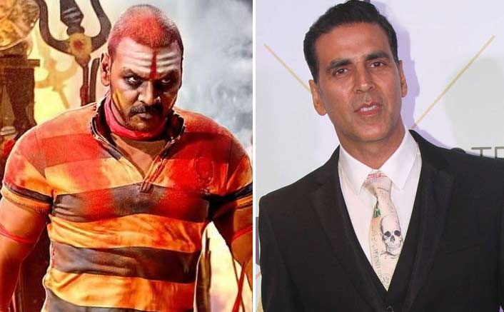 Akshay Kumar To Be Next Seen In The Remake Of Hit Tamil Movie Kanchana 2