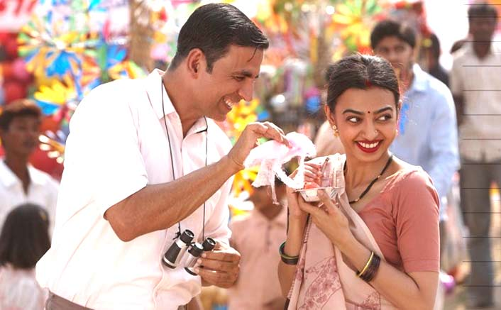 Box Office - PadMan is another success for Akshay Kumar